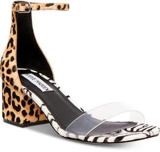 4886f1ce3f4b Steve Madden Block Heel Shoes - ShopStyle Canada