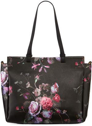 Elliott Lucca Feya Faux-Leather Tote Bag