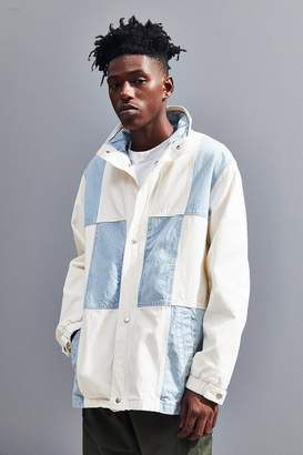 BDG Patchwork Denim Jacket