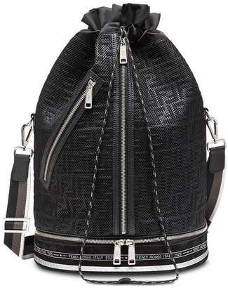 Fendi Mon Tresor sports bag