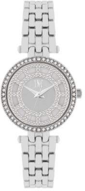 INC International Concepts I.N.C. Women's Bracelet Watch 30mm, Created for Macy's