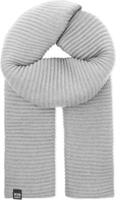 Design House Stockholm Pleece pleated small throw