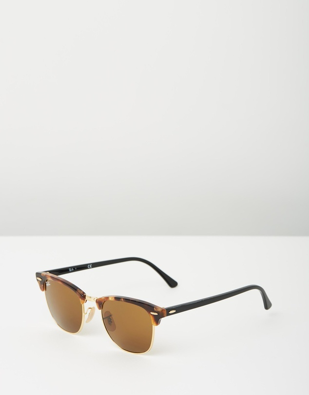f97af4dbd8b Ray Ban Clubmaster Square Polarized 2017 « One More Soul