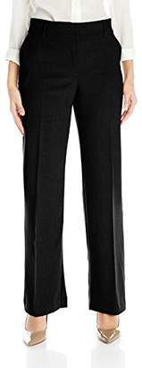 Briggs New York Women's Perfect-Fit Trouser
