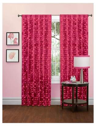 Lush Decor Gigi Window Curtain - Lush Decro