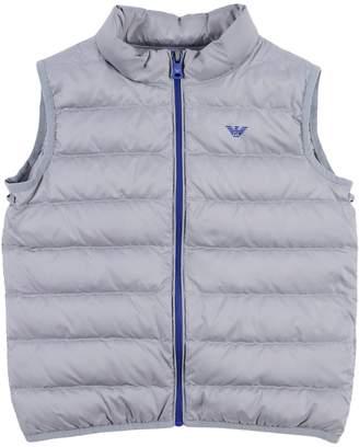 Armani Junior Down jackets - Item 41795317