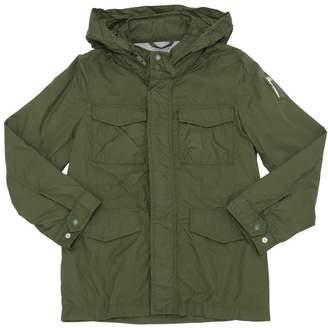 Bomboogie Nylon Jacket