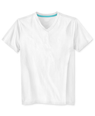 Epic Threads V-Neck T-Shirt, Little Boys (2-7) $12 thestylecure.com