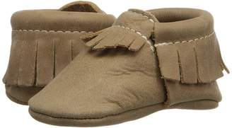 Freshly Picked Soft Sole Moccasins Kids Shoes