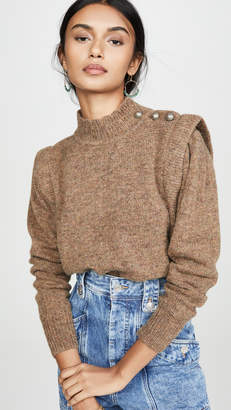 Etoile Isabel Marant Meery Pullover