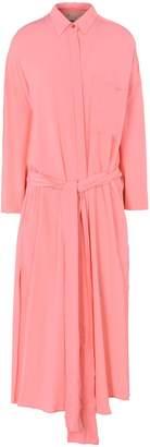 Garage Nouveau 3/4 length dresses - Item 34819154JN