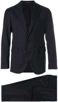 Tagliatore classic fitted suit