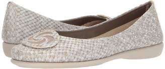 The Flexx Bon Bon Plush Women's Shoes