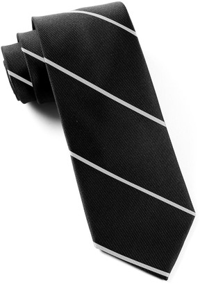 The Tie Bar Delta Stripe