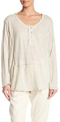 Free People Hong Kong Henley