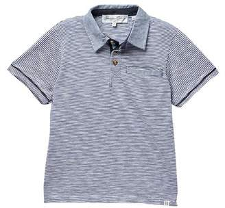 Sovereign Code Try Micro Stripe Top (Toddler & Little Boys)