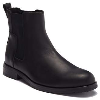 Hunter Refined Leather Chelsea Boot