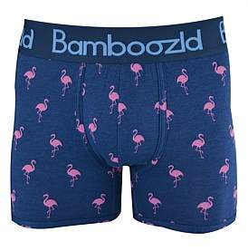 Bamboozld Big Flamingo Trunk