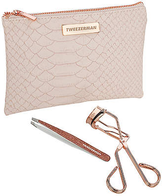 Tweezerman Sparkle & Shine Gift Set.