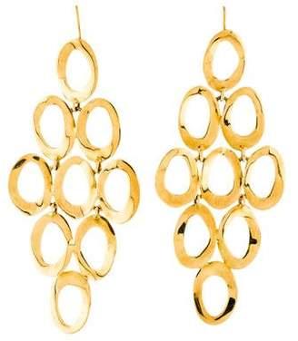 Ippolita 18K Classico Cascade Earrings