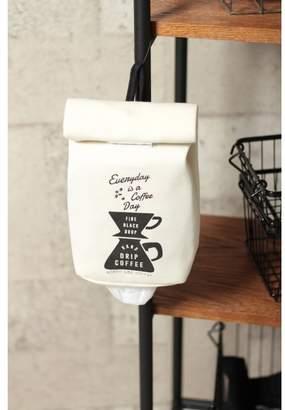 Chanel (シャネル) - [TOKYO DESIGN CHANNEL]ノースサイドコーヒーレジ袋ストッカー