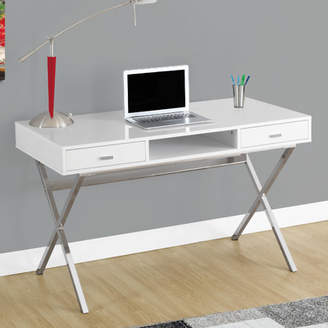 Monarch Specialties Inc. Campaign Writing Desk