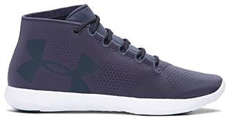 Under Armour Women's Street Precision Mid Training Shoes $89.99 thestylecure.com