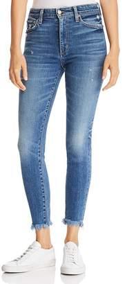 Joe's Jeans Charlie Ankle Skinny Jeans in Georgina