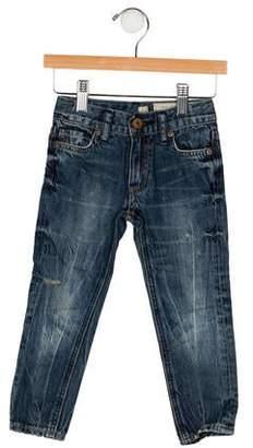 AllSaints Boys' Denim Pants