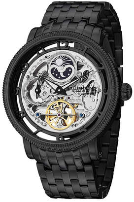 Stuhrling Men&s Symphony DT Watch $199.97 thestylecure.com