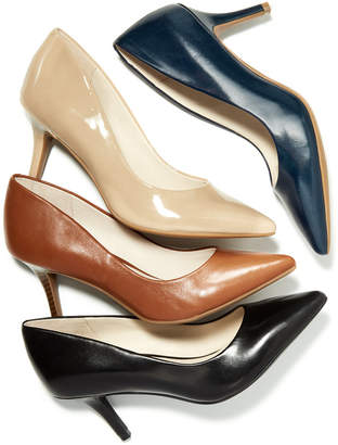 Alfani Women's Step 'N Flex Jeules Pumps, Created for Macy's