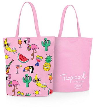 Sunnylife Tiffany Cooper Tote Bag $22 thestylecure.com