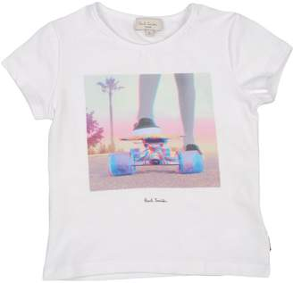 Paul Smith T-shirts - Item 37848143LN