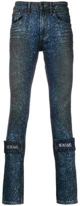Newams Yoke jeans