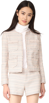 Joie Jacobson Jacket $348 thestylecure.com