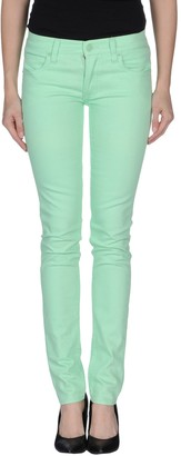Cheap Monday Denim pants - Item 42389453HC