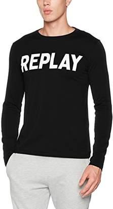 Replay Men's M3330s.000.2660 T-Shirt