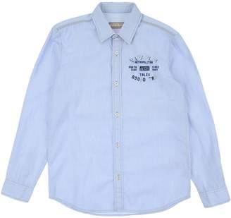 Napapijri Shirts - Item 38621849HX