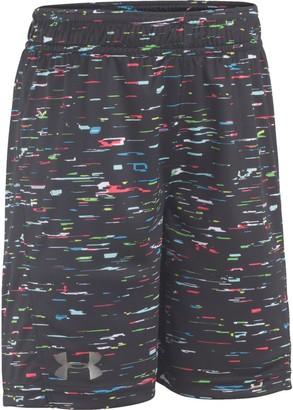 4c004c725 Under Armour Boys' Toddler UA Splice Boost Shorts