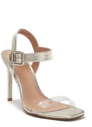 Abound Briony Lucite Stiletto Sandal
