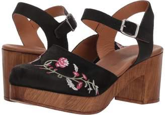 Eric Michael Tulip Women's Shoes