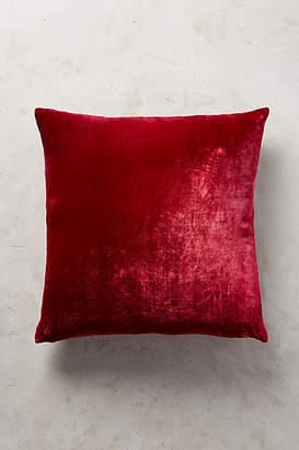 Kevin OBrien Kevin O'Brien Ombre Velvet Pillow
