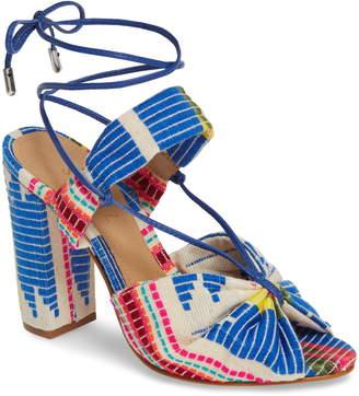 a49bf06c3ce1 Schutz Lace Up Women s Sandals - ShopStyle