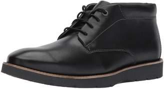 Clarks Men's Folcroft Mid Ankle Boots