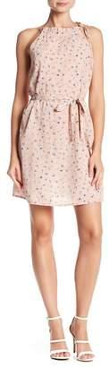 Endless Rose Sleeveless Woven Dress