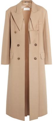 Maison Margiela Wool-Blend Coat