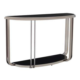 Homevance HomeVance Benito Contemporary Console Table