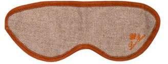 Loro Piana Cashmere Eye Mask w/ Tags