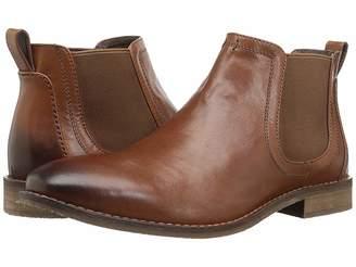 Nunn Bush Hartley Double Gore Boot