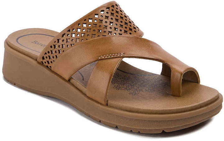 Bare Traps Riya Wedge Sandal - Women's